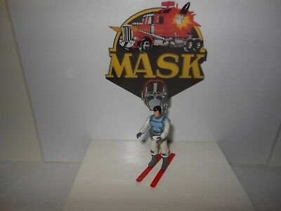 M.A.S.K. (Kenner) === Rescue Mission ===