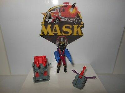 M.A.S.K. (Kenner) === Racing Arena ===