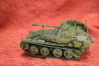 Ultimate Soldier/21st Century Toys 1:32 Marder III Ausf M, No. 99413