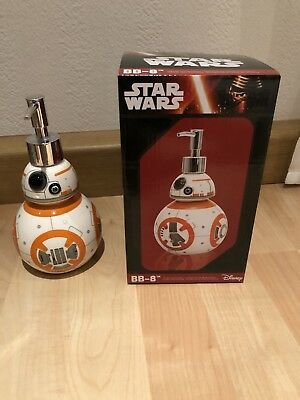 STAR WARS BB-8 Seifenspender