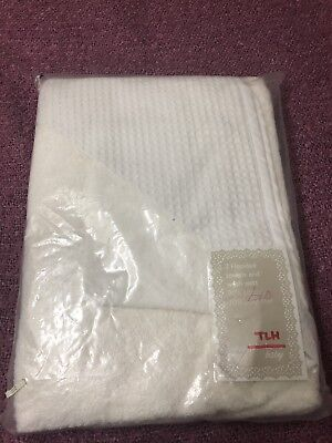 John Lewis 2 Hooded Towels And Wash Mitt New