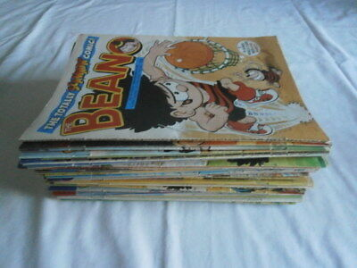 Beano Comics Bundle 60+ Comics