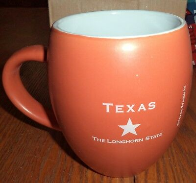"Davy Crockett Mug / Cup - ""you May All Go To Hell I Will Go To Texas"" - Ceramic"
