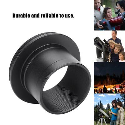 1.25inch T-Mount to M42*0.75mm Adapter Telescope Extension Tube for Canon Camera