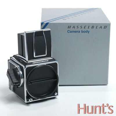 Hasselblad 503Cw Medium Format Slr Camera Body With Waist Level Viewfinder