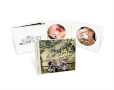 Paul McCartney and Wings Wild Life 2 Disc New CD