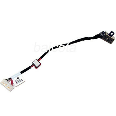DC Power Jack Cable For Dell Inspiron 15-5000 15-5558 5555 5559 5551 KD4T9