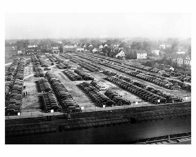 1937 Packards Factory Photo uc2271-3LVM3N