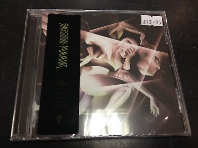 Smashing Pumpkins - Shiny And Oh So Bright Vol 1 Cd New Mint Sealed 2018