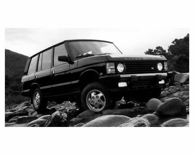 1995 Range Rover County LWB Factory Photo uc5080