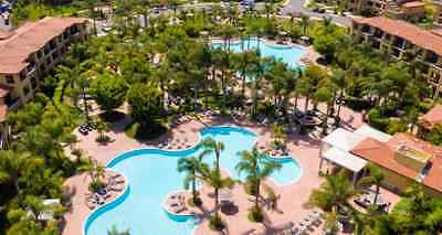 Grand Pacific Marbrisa HILTON Grand Vacations Club for Sale