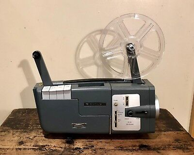 Chinon C-200S Boxed Projector -Made in Japan