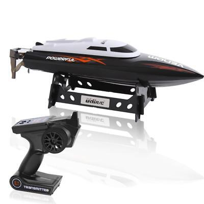 SereneLife RC Speed Boat - Wireless Remote Control Speed-Boat (SLRBT10)