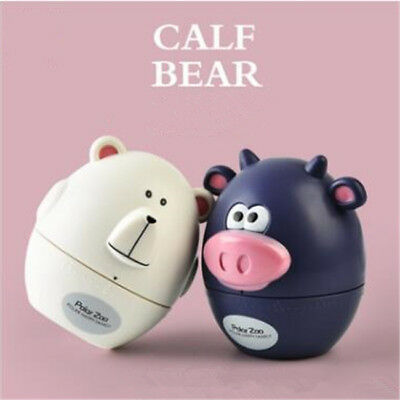 60 Minutes Bear Shaped Counting Kitchen Alarm Clock Timer Mechanical Tools B