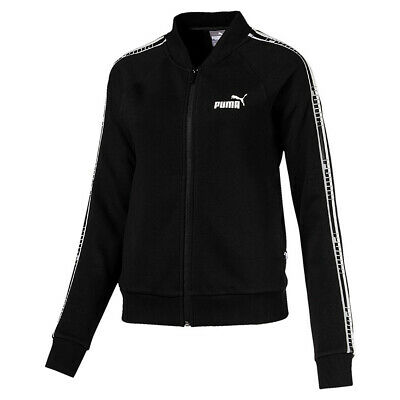 PUMA TAPE FZ Jacket Tr Women's Jacket Full Zip 852140 FOR ...