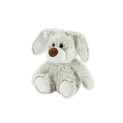 Warmies Microwaveable Lavender Scented Plush Toy - Marshmallow Bunny