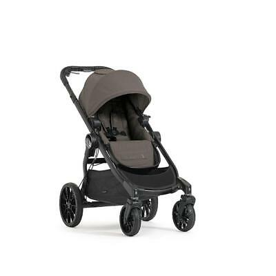 Baby Jogger city select LUX Stroller - Taupe
