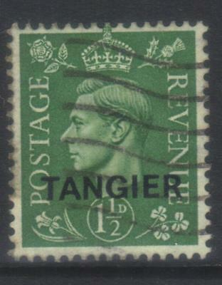 Tangier 1950-1951 Optd Sg282 Used