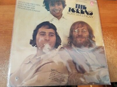 The Tokens: Both Sides Now, 12 Track 12 in Sealed Record