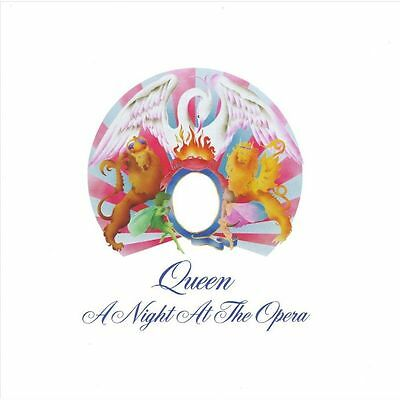 Queen A NIGHT AT THE OPERA (US) 180g GATEFOLD Remastered NEW SEALED VINYL LP