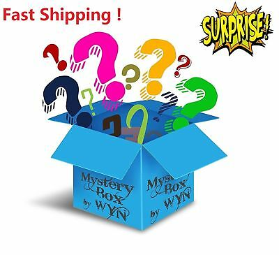 $20 Mysteries Box🎁Anything & Everything🎁Xmas Gift🎁Electronic, make up, Toys