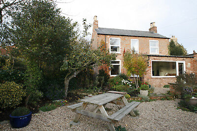 Self Catering Holiday Let Cottage - Hornsea, East Yorkshire Coast - Dogs Welcome