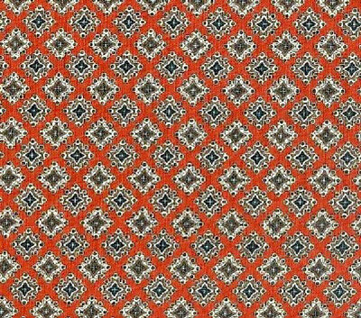 Benartex Be Jeweled by Kanvas 5030 77 Black Mosaic Baguettes Cotton Fabric BTY