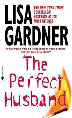 FBI Profiler: The Perfect Husband 1 by Lisa Gardner