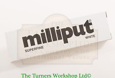 Milliput Epoxy Resin Putty Direct Standard,Terracotta,Grey,Black,Superfine White