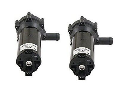 Due Bosch Water-Air Pompa con Spina 0392022002 Ford F150, 250, Mustang Cobra, Gt