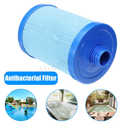 Swimming Pool Spa Water Antibacterial Filter Cartridge Cleaner Replacement Kit