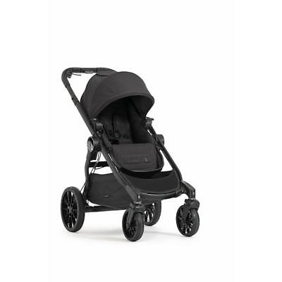 Baby Jogger city select LUX Stroller - Granite