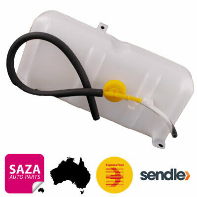 Radiator Expansion Tank Overflow bottle for Nissan Patrol GQ/GU Y60/Y61 1987-01
