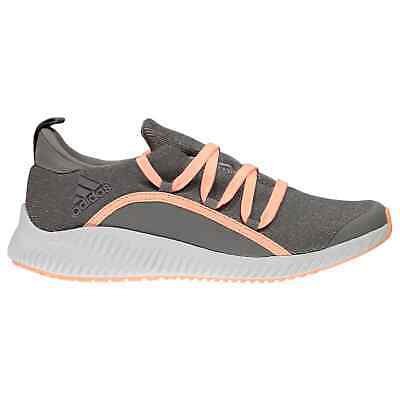 f78f2e65f8cb adidas Kids Girls FortaRun X Trainers Junior Runners Lace Up Padded Ankle  Collar