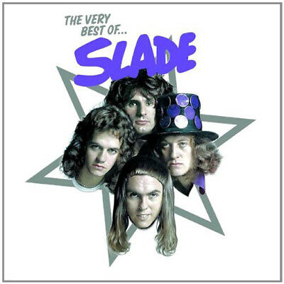 Slade The Very Best Of Cd Brand New