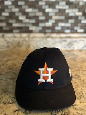 HOUSTON ASTROS HOME Replica Baseball Cap Adjustable Youth or Adult ... 00c97db3009c