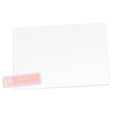 9H Tempered Glass LCD Screen Protector Film for Casio ZR3600 ZR3500 2.5D