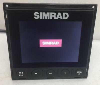 Simrad IS42 Instrument Display Head