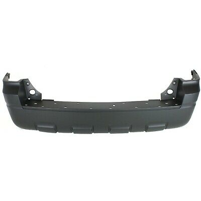 Primered Bumper Cover Rear for Ford Escape 13-16 CJ5Z17K835AB