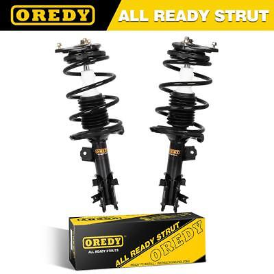 for 2000-2005 Hyundai Accent Shock Top Mount Kit Pair Front Strut