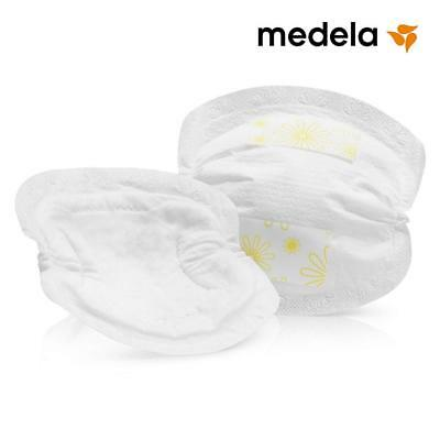Medela Disposable Nursing Pads (Pack of 60 breast pads)