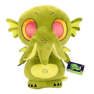 "Funko Cthulhu Exclusive Light Green Collectible 12"" Soft Plush Toy"
