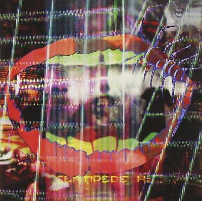 Animal Collective - Centipede Hz CD NEU OVP