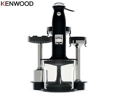 Kenwood kMix Stick Mixer - Black