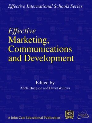 Effective Marketing, Communications And, 9781904724810