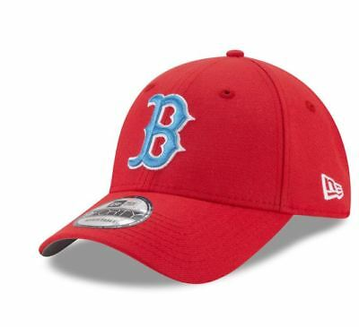 separation shoes 4550f d3b3a Boston Red Sox 9Forty New Era Hat Cap Mens One Size