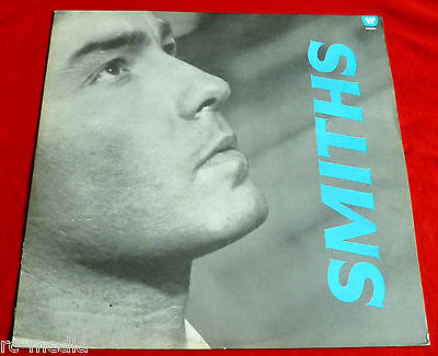 "THE SMITHS - Panic - Rare Original 3 Track Brazillian Rough Trade 12"" / Promo"