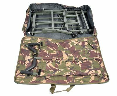 Prestige Camo MK2 Barrow Carry Case Bag NEW Carp Fishing Barrow Carry Bag