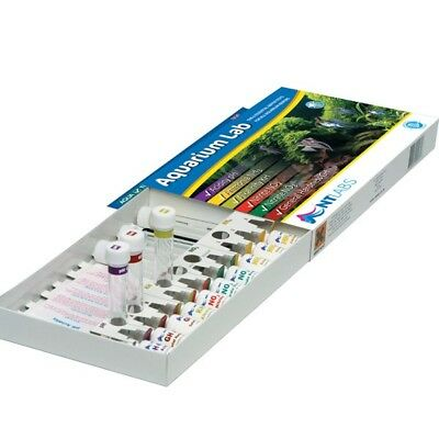 NT Labs Aquarium Test Kits Multi-Test Ammonia pH Nitrite Nitrate Hardness