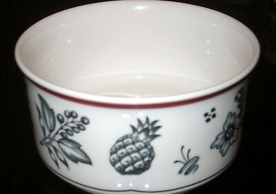 Villeroy Boch Switch 5 Plantation Soup Cereal Bowl